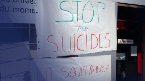 Suicides : pourquoi Orange se retrouve devant la justice ?