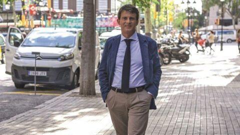 Manuel Valls à Barcelone : chronique d'un fiasco annoncé