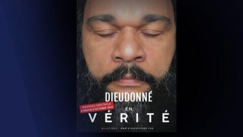 Sketch Dieudonné Le Barbare (En Vérité, 2019)