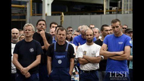 General Electric : la crainte d'une liquidation déguisée