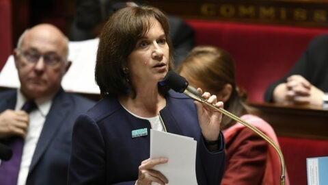 IVG : Rossignol obtient l'allongement du délai de 12 à 14 semaines au Sénat