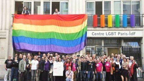 A Paris, 25 figures LGBT+ donneront leur nom à des lieux