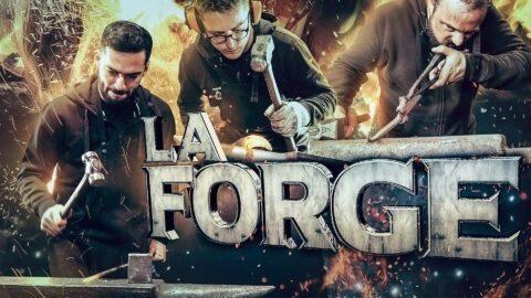 LA FORGE – Les Reportages de Vincent Lapierre