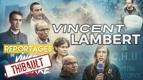 Vincent Lambert VC