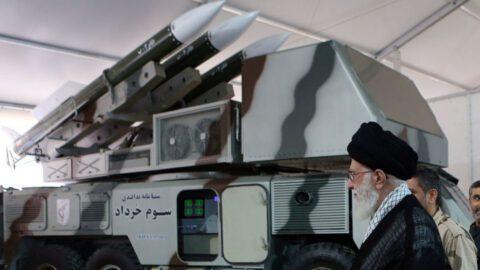 En cas d'agression états-unienne, «la réponse de l'Iran serait implacable, voire disproportionnée»