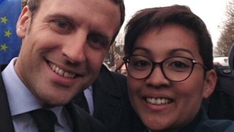 La députée Aina Kuric quitte LREM: «J'ai adhéré à En Marche! pour faire de la politique autrement»