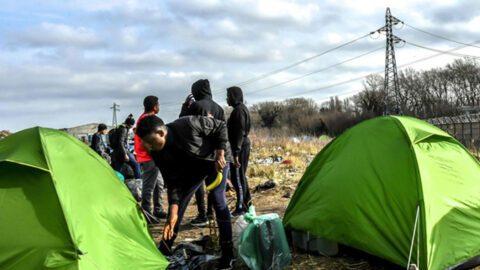 Amnesty demande à la France de «mettre fin aux agressions» des défenseurs des migrants