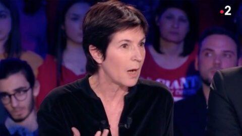 Christine Angot fait polémique en minimisant l'esclavage