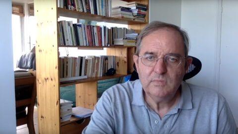 Censure de son séminaire de physique quantique à l'Université de Nice, l'analyse de Jean Bricmont.