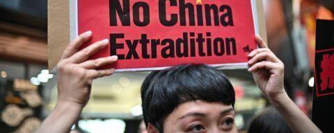 Hongkong se mobilise en masse pour défendre ses libertés face à Pékin