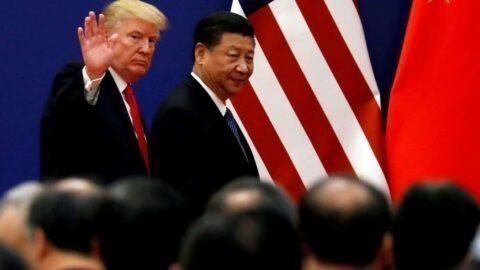 Pékin exhorte ses citoyens… à la prudence aux Etats-Unis