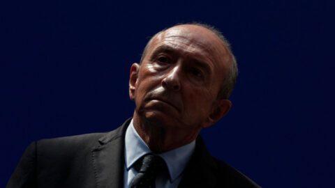 Perquisitions chez Gérard Collomb et à la mairie de Lyon