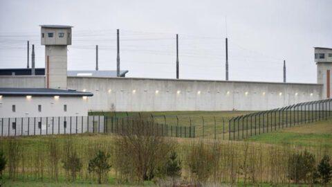 Une prise d'otages en cours à la prison de Condé-sur-Sarthe