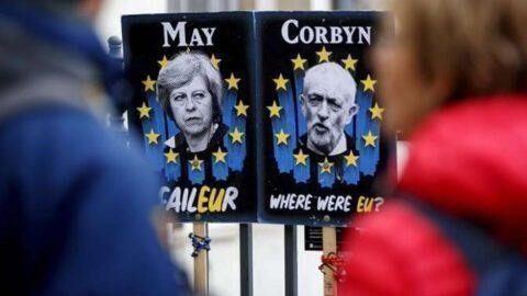 """Dix candidats pour succéder à May – """"mieux vaut le Brexit que Corbyn"""""""