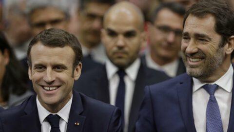 Macron et Castaner visés par une plainte à la Cour pénale internationale pour «crime contre l'humanité»