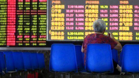 Une crise 30 fois plus puissante qu'en 2008 pèserait sur l'économie mondiale