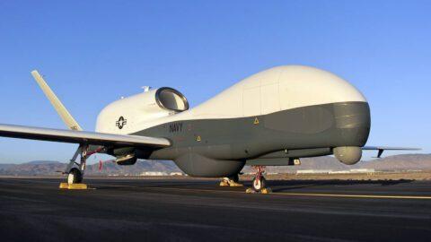 L'Iran affirme avoir abattu un drone américain sur son territoire