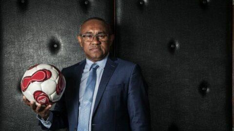 Corruption : le président de la Confédération africaine de football a été interpellé à Paris
