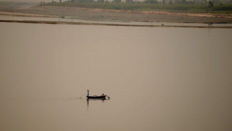 Inde : un illusionniste rate son tour de magie et disparaît dans le Gange