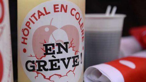 Grève des urgences : le gouvernement débloque 70 millions d'euros