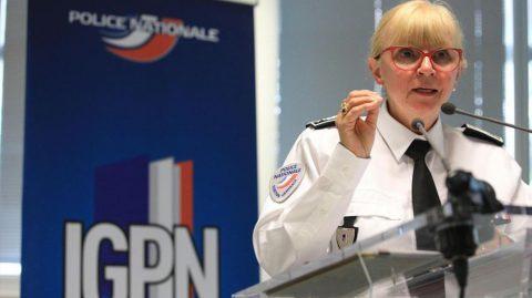 La cheffe de l'IGPN «réfute totalement le terme de violences policières» sur les Gilets jaunes