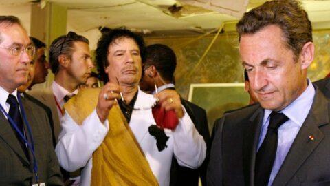 Pourquoi l'affaire Sarkozy-Kadhafi reste-t-elle au point mort?
