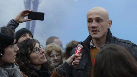 Des donateurs de la cagnotte Leetchi en soutien à Christophe Dettinger entendus par la police