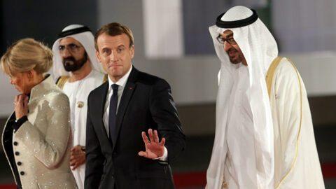 Pour Téhéran, Macron modifie son discours en fonction de ses interlocuteurs