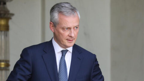 Les syndicats de General Electric prévoient un comité d'accueil pour Bruno Le Maire