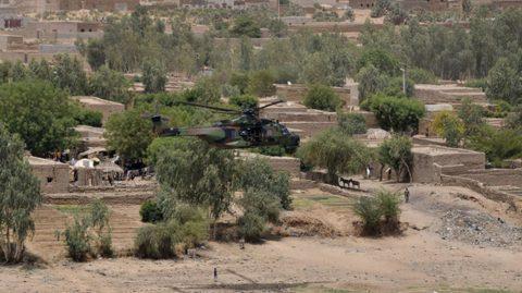 Mali : Une centaine de morts dans un village dogon ravagé