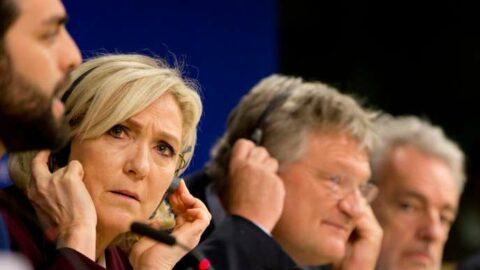 Affaire des assistants parlementaires européens : les échanges qui accablent le RN