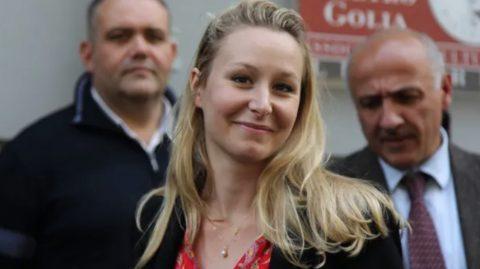 Marion Maréchal va-t-elle sortir de son silence ?