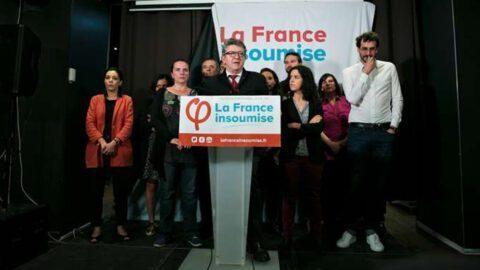 Jean-Luc Mélenchon pourrait se mettre en retrait de la vie politique