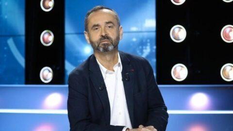 Pour l'union des droites, Robert Ménard vote… Zemmour