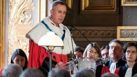 Affaire Vincent Lambert : il ne fallait pas reprendre les traitements, selon François Molins