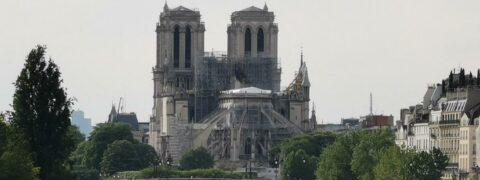 Seulement 9% des promesses de dons pour Notre-Dame de Paris ont été versées