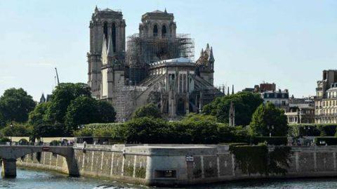 Désaccord profond entre l'Assemblée et le Sénat sur la reconstruction de Notre-Dame de Paris