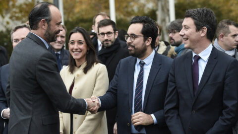 Municipales : les candidats LREM s'arrachent Paris