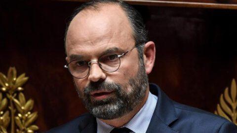 Edouard Philippe échoue à convaincre le Sénat, qui s'abstient majoritairement