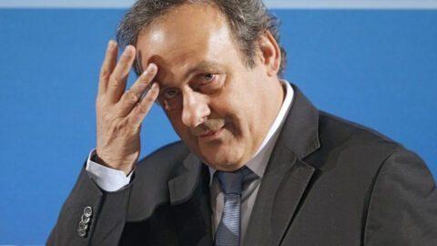 Coupe du monde de football 2022 au Qatar : Michel Platini placé en garde à vue