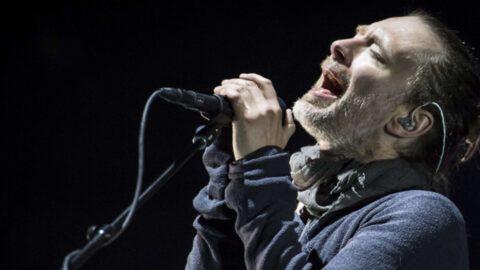Piraté, le groupe Radiohead diffuse 18 heures de sons inédits