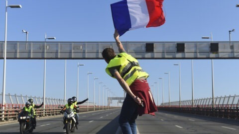 Des députés LREM veulent confier des bouts de routes nationales aux concessionnaires des autoroutes