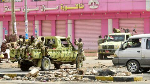Quatre morts au Soudan, au premier jour d'un mouvement de désobéissance civile