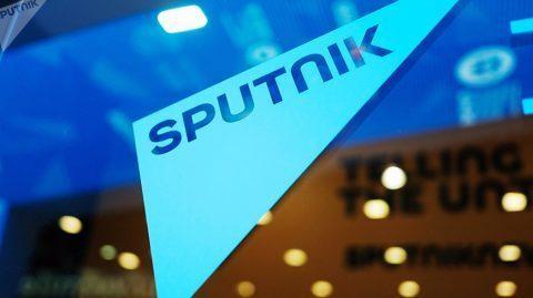La Commission européenne a convaincu Google, Facebook et Twitter de censurer Sputnik