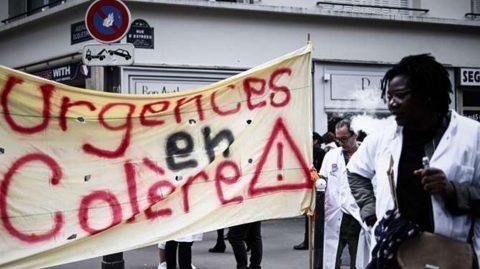 « C'est un renouveau du syndicalisme » : le collectif Inter-urgences, à l'origine de la grève