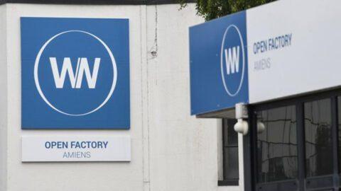 L'ex-usine Whirlpool d'Amiens a jusqu'au 21 juin pour trouver des candidats à la reprise