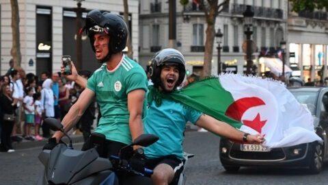Une mère de famille décède après avoir été percutée par un supporter de l'Algérie à Montpellier
