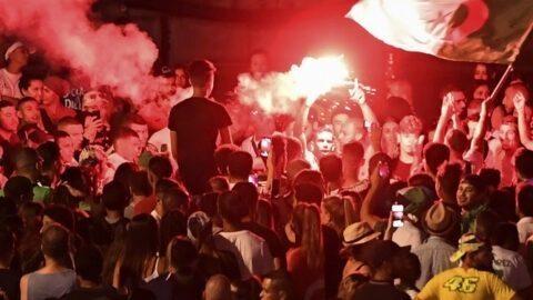 «Nation en panne d'intégration» : la droite s'indigne après les troubles post-victoire algérienne