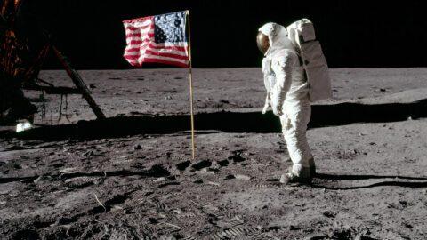 Missions sur la lune : une grande conspiration ? [VIDÉOS DE DÉBUNKAGE]