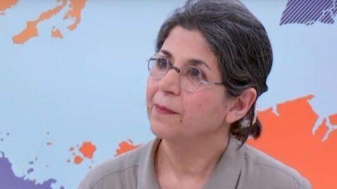 """Arrestation d'une chercheuse française en Iran : """"Une mauvaise manœuvre assez cynique pour négocier avec Paris"""""""
